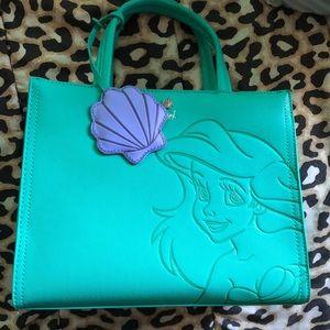 Loungefly Disney Ariel purse